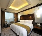 Business room Grand Soluxe Zhongyou Hotel