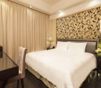 Business-Zimmer Lujiang Harbour View Hotel Xiamen