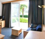 Junior Suite Westotel Nantes Atlantique