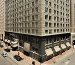 Buitenaanzicht Hampton Inn - Suites New Orleans Dwtn -French Qtr Area- LA