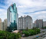 Vista esterna Holiday Inn SHENZHEN DONGHUA