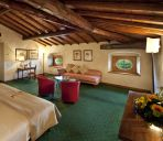 Business-Zimmer Palazzo Arzaga Hotel Spa & Golf Resort