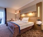 Business-Zimmer Park Inn By Radisson Cologne City-West