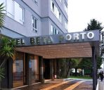 Vista esterna Belver Beta Porto Hotel & Health Club