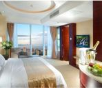 Business-Zimmer Zhonghao Grand Hotel