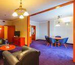 Suite Holiday Inn MOSCOW - VINOGRADOVO