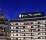 Außenansicht InterContinental Hotels SOFIA