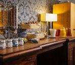 Sala colazione Clifden Guest House and Apartments