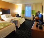 Zimmer Fairfield Inn & Suites Loveland Fort Collins