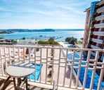 Kamer met terras Grand Hotel Portorož 4* superior LifeClass Hotels & Spa