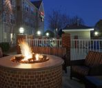 Vista exterior Residence Inn Greenville-Spartanburg Airport