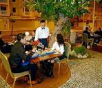 Restaurant Orka Nergis Beach - All Inclusive