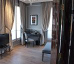 Zimmer Maison Albar Hotels Le Champs Elysees