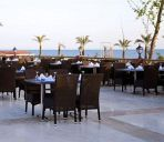 Restaurant Paloma Grida Resort & Spa