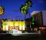 Buitenaanzicht Holiday Inn Resort ARUBA-BEACH RESORT & CASINO