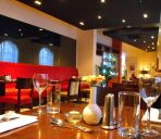 Restaurant Cahir House 'The Square'