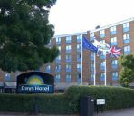 Außenansicht Days Hotel London- Waterloo
