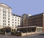 Außenansicht Glasgow Argyle Hotel BW Signature Collection by Best Western