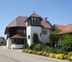 Exterior view Land-gut-Hotel Ochsen