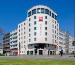 Vista esterna ibis Wuppertal City