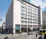 Exterior view NH Collection Berlin Mitte Friedrichstrasse