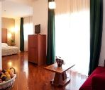 Junior Suite Regiohotel Manfredi