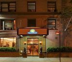 Außenansicht DAYS HOTEL NYC BROADWAY