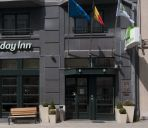 Exterior view Holiday Inn BRUSSELS - SCHUMAN