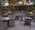 Außenansicht DoubleTree by Hilton Boston - Bedford Glen