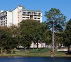 Vista exterior Holiday Inn ORLANDO-DISNEY SPRINGS® AREA