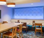 Restaurant Fairfield Inn & Suites Clearwater