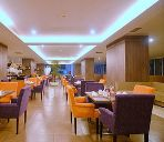 Restaurante Grand Inna Padang