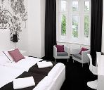 Zimmer My Hotel Apollon Prague