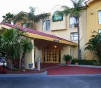 Exterior view LA QUINTA INN PINELLAS PARK CLEARWATER