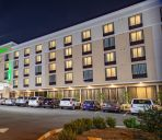 Exterior view Holiday Inn KNOXVILLE N - MERCHANT DRIVE