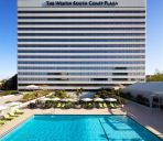 Außenansicht The Westin South Coast Plaza Costa Mesa