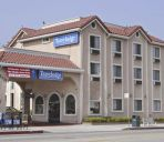 Außenansicht Travelodge by Wyndham Pasadena Central
