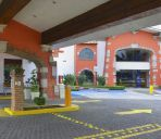 Exterior view Holiday Inn Express MORELIA