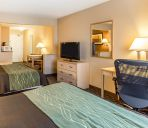 Zimmer Quality Inn and Suites Loveland