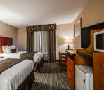 Zimmer Best Western Plus Twin View Inn & Suites