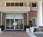 Außenansicht Holiday Inn Express & Suites SPRING HILL