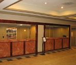 Buitenaanzicht Holiday Inn & Suites ATLANTA AIRPORT-NORTH