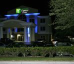 Außenansicht Holiday Inn Express & Suites BROOKSVILLE WEST