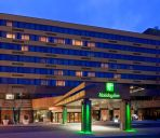 Außenansicht Holiday Inn SECAUCUS MEADOWLANDS