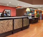 Außenansicht Hampton Inn Chicago-Midway Airport