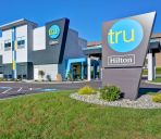 Außenansicht Tru by Hilton Syracuse North Airport Area