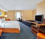 Suite Fairfield Inn & Suites Chicago Lombard
