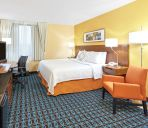 Chambre Fairfield Inn & Suites Chicago Lombard