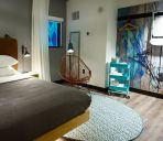 Habitación Moxy New Orleans Downtown/French Quarter Area