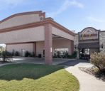 Vista exterior Econo Lodge Inn & Suites Paragould